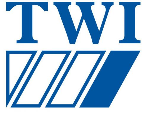 TWI Company Accreditation
